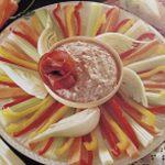Crema di bresaola con verdure