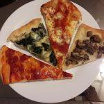 Come fare l'impasto di pizza-Pizza margherita