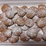 Biscotti al cocco con farina di riso