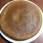 Pan di spagna senza zucchero